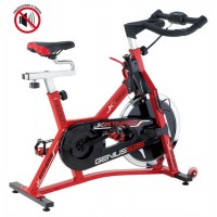 JK Genius 535 Spinbike Indoor Cycle