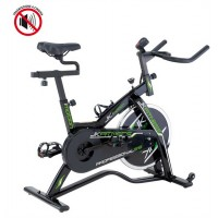 JK Genius 525 Spinbike Indoor Cycle