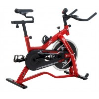 JK Professional 505 Spinbike Indoor Cycle