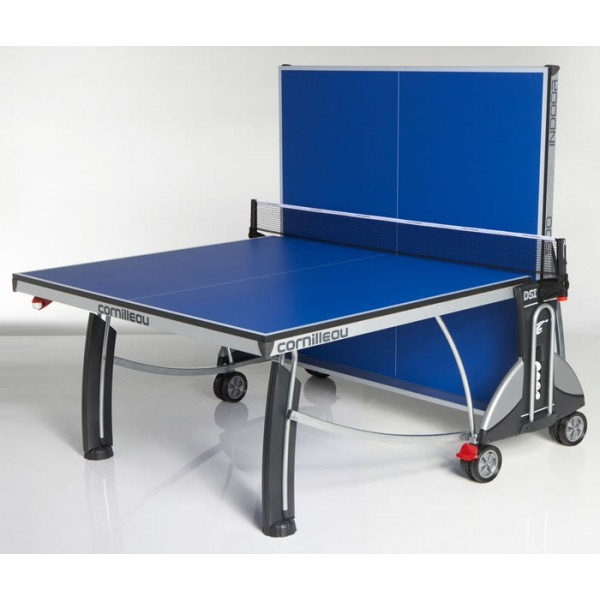 Tavolo da ping pong cornilleau 500 indoor prezzo offerta - Tavolo da ping pong decathlon prezzi ...