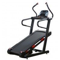 DKN Incline Trainer M500 - Tapis Roulant by DKN
