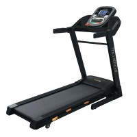 TFK 400 Tapis Roulant by EverFit