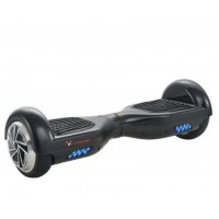 Hoverboard Track 6.5 BLACK Nextreme Garlando