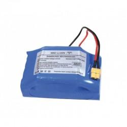 Batteria Samsung Lithium-ion da 4.400 mAh per hoverboard SKYLON 6,5, TRACK 6,5 E VOYAGER 10.0 Nextreme