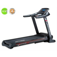 GENIUS 136 - Tapis Roulant by JK Fitness