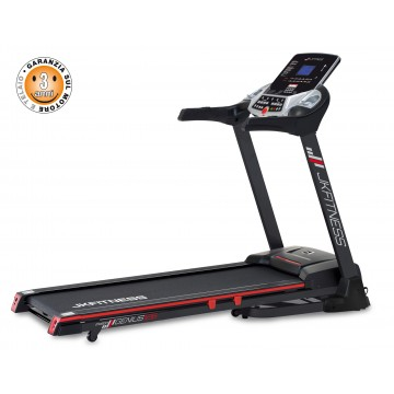 GENIUS 126 - Tapis Roulant by JK Fitness
