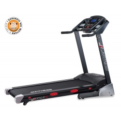 GENIUS 116 - Tapis Roulant by JK Fitness