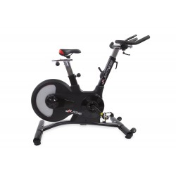 JK 546 Spinbike Indoor Cycle - JK Fitness
