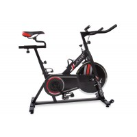 JK 516 Spinbike Indoor Cycle - JK Fitness