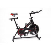 JK 506 Spinbike Indoor Cycle - JK Fitness