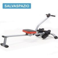 ROWER SMART - Vogatore by Everfit