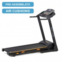 TFK 430 Tapis Roulant by EverFit