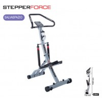 STEPPER COMPACT by Toorx