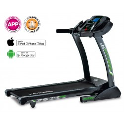 COMPETITIVE 145 - Tapis Roulant by JK Fitness