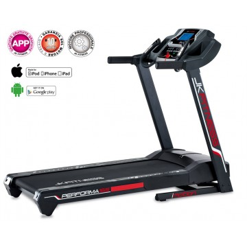 PERFORMA 165 - Tapis Roulant by JK Fitness